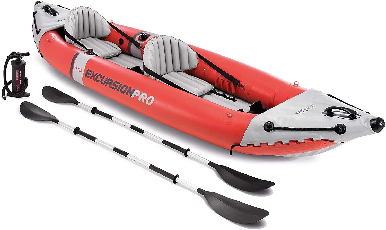 Intex Excursion Pro Kayak, Professional Series