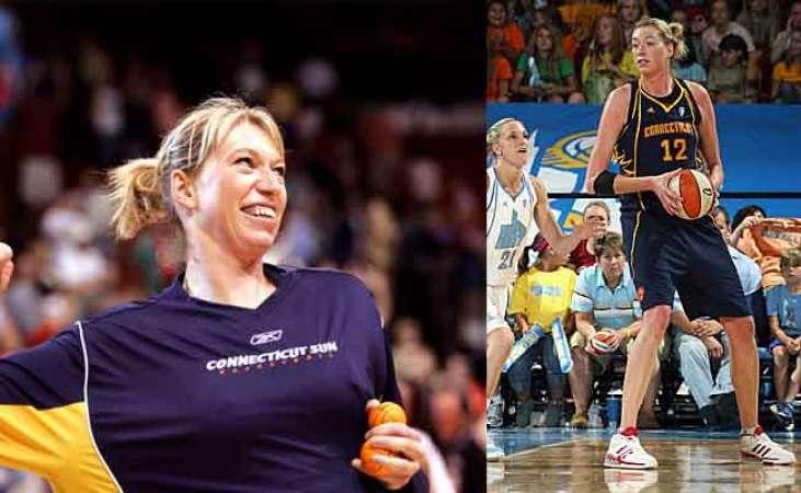 Malgorzata Dydek, Tallest WNBA Player