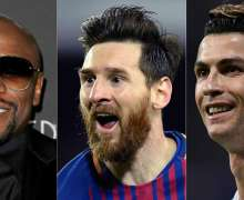 Forbes Highest Paid Athletes in the World [2020 Stats]