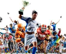 Top 10 Most Popular Sports in America 2020 (TV Ratings)
