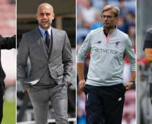 Top 10 Most Successful Football Managers of All Time