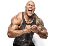 """10 Unknown Facts about Dwayne """"The Rock"""" Johnson"""