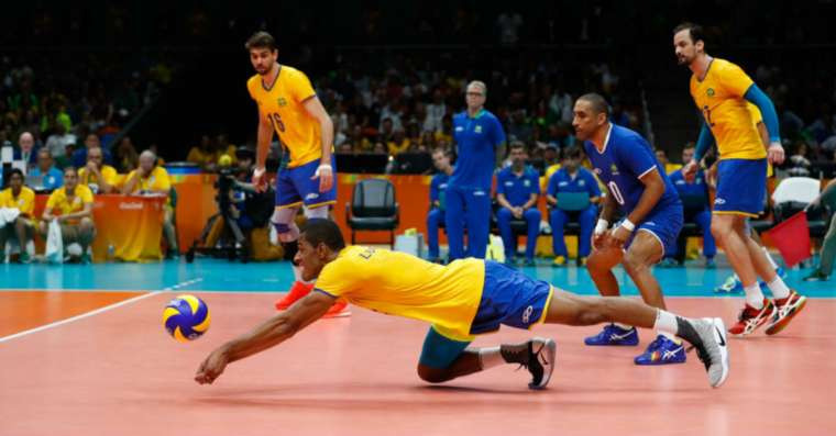 Top 10 Best Volleyball Players Updated 2020 List Sports Show