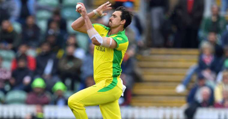 Top 10 Current Fastest Bowlers in Cricket World [2020 Updated]