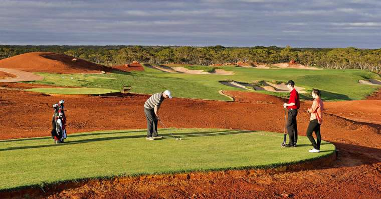 Top 50 Longest Golf Course In The World