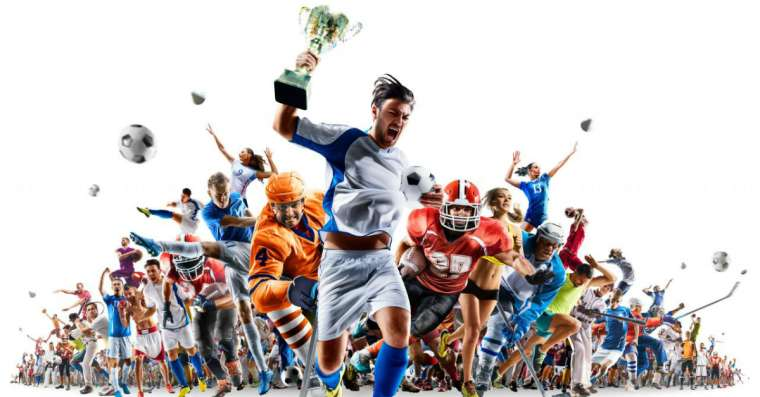 Top 10 Most Popular Sports In America 2020 Tv Ratings Sports Show