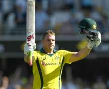 Aaron Finch bio, age, records, family, favorites, net worth and much more