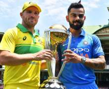 10 Best Cricket World Cup Matches of All Time