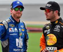 Top 10 Most Successful NASCAR Drivers of 21st Century