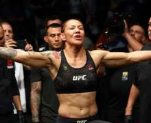 Top 10 Best Female MMA Athletes 2020: The Sexiest and Strongest