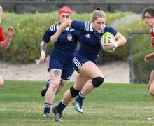 Top 10 Best Female Rugby Players