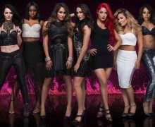 Top 10 Female Professional Wrestlers In WWE