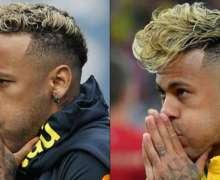 Top 10 Best Neymar Hairstyle 2020