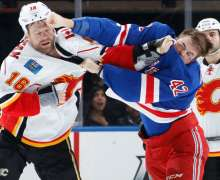 10 Most Dangerous NHL Players in the World