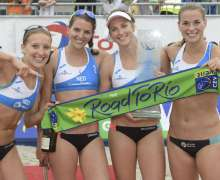 Top 10 Good looking Female Volleyball Players 2020