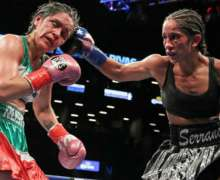 Top 10 Female Boxers of All Time | 2021 Updates