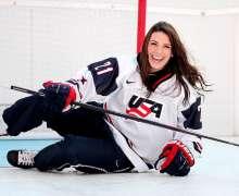 Top 10 Best Looking Female Hockey Players 2020