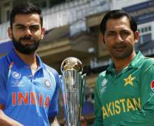 10 Greatest Moments In India Vs Pakistan Cricket Matches