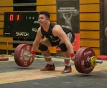 Top 10 Junior Weightlifting Champions: The Exclusive List
