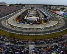Top 10 Lengthiest NASCAR Race Tracks of the National series