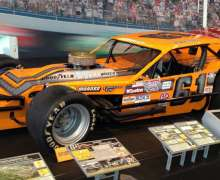 Top 10 Drivers in NASCAR Hall of Fame Racing 2020