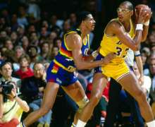 10 NBA Players Diagnosed with Life Threatening Diseases