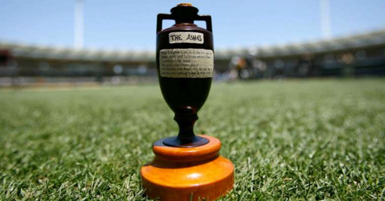 Best Ashes Series bowling Averages