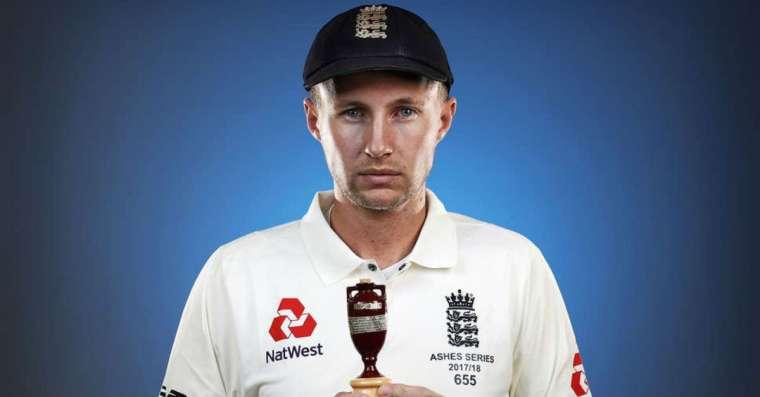 Ashes Series England Captains List Till 2021