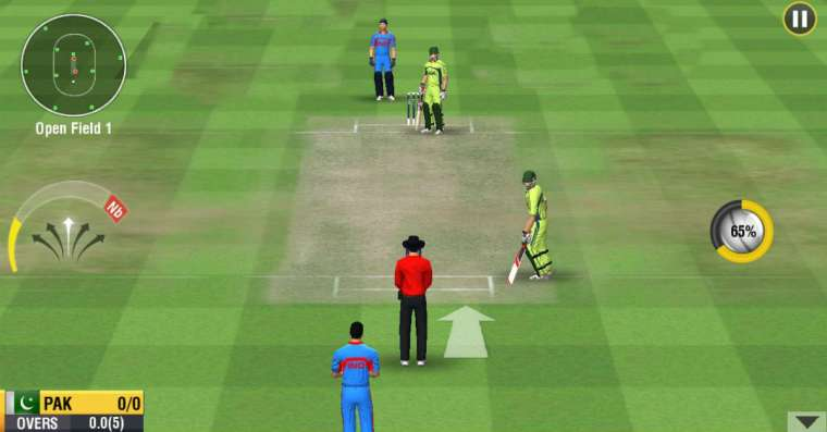 Top 10 Best Cricket Games for Windows/Mac PC 2021