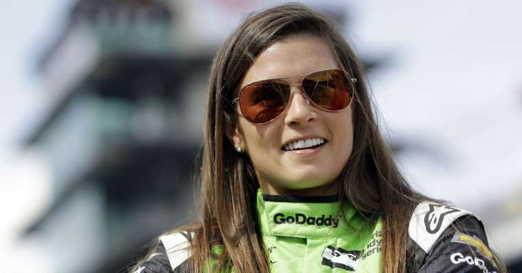 10 Best Female NASCAR Drivers of All Time