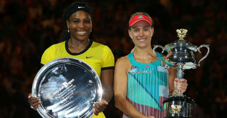 10 Most Successful Female Tennis Players in French Open