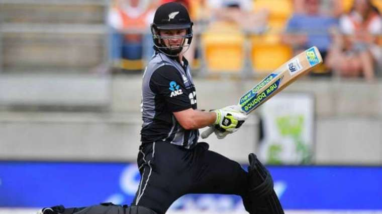 Colin Munro bio, age, records, family, favorites, net worth and much more