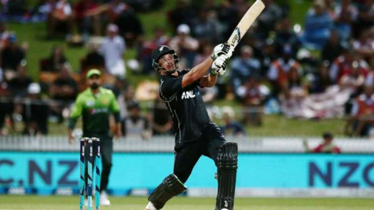 Colin de Grandhomme bio, age, records, family, favorites, net worth and much more