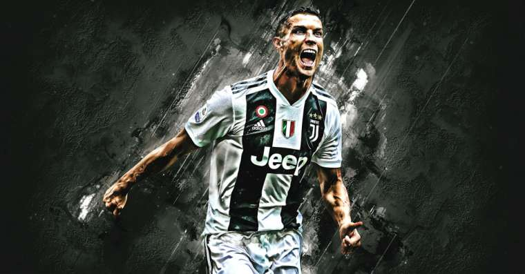 Cristiano Ronaldo HD Wallpapers 2020