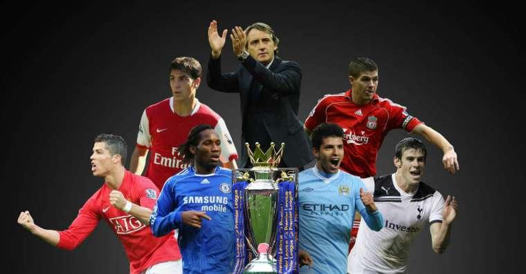 English Premier League Quiz - The Ultimate Challenge