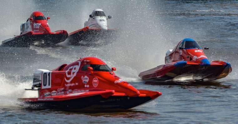 Top 10 Best F1 Powerboat Racers