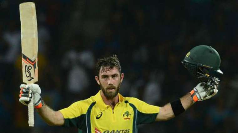 Glenn Maxwell bio, age, records, family, favorites, net worth and much more