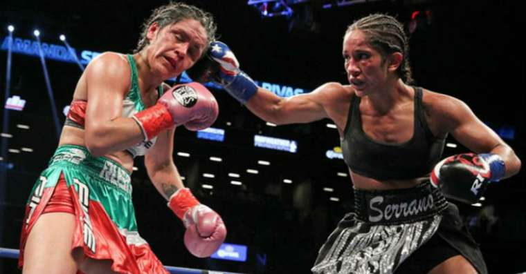 Top 10 Female Boxers of All Time | 2020 Updates