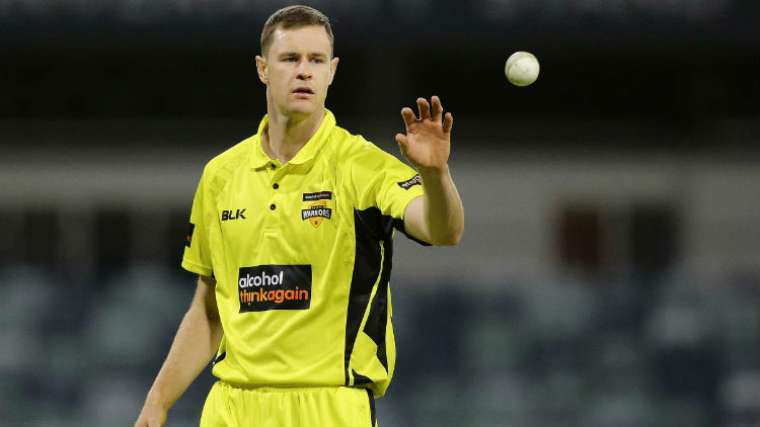 Jason Behrendorff bio, age, records, family, favorites, net worth and much more