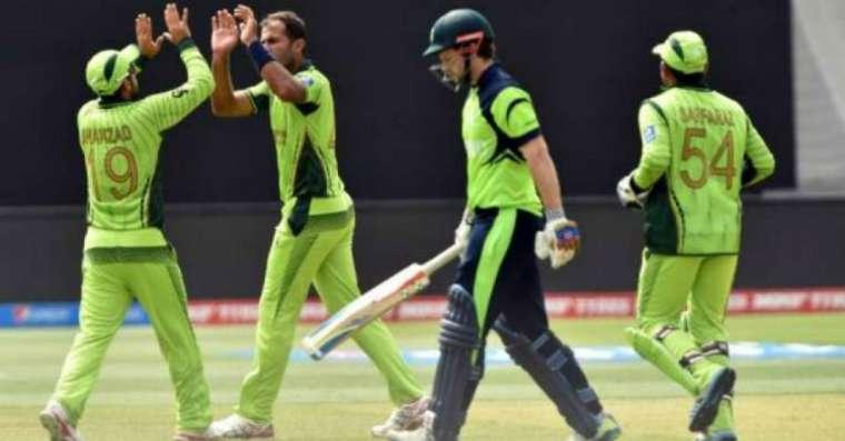 10 Largest Margins of ODI Victory