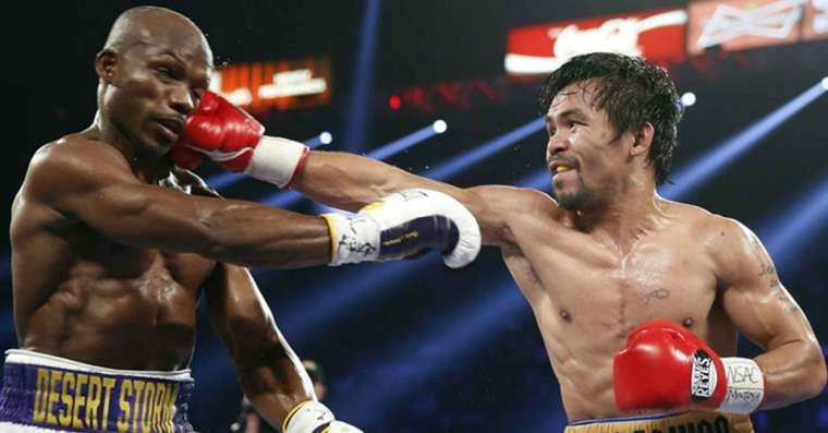 10 Amazing Facts about Manny Pacquiao