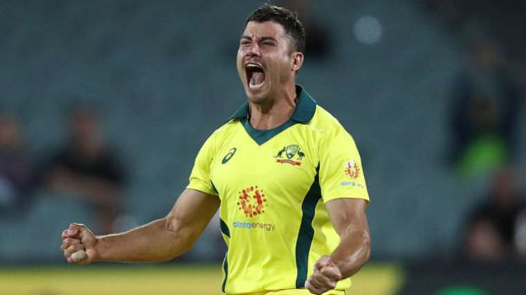 Marcus Stoinis bio, age, records, family, favorites, net worth and much more
