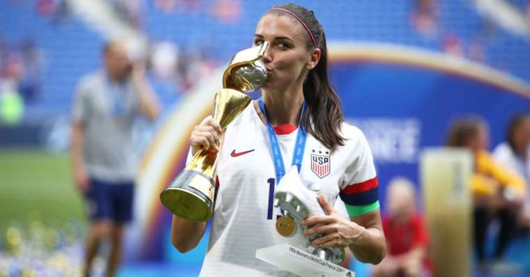 10 Most Popular Female Footballers in the World in 2020