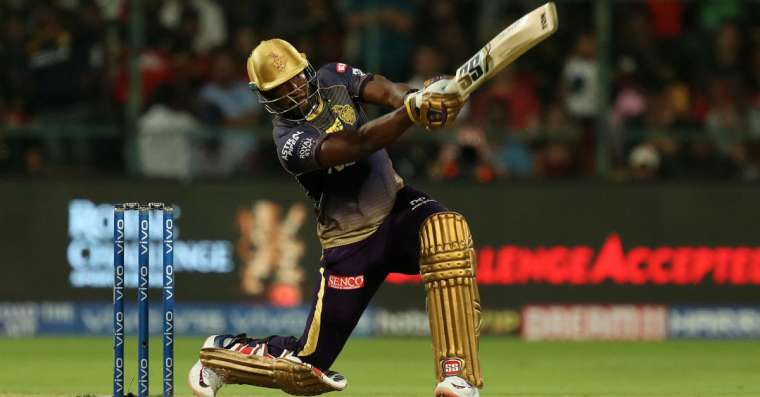 List Of Batsmen With Most T20 sixes [Updated - February 2020]