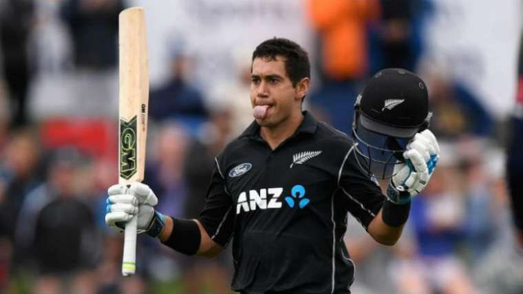 Ross Taylor bio, age, records, family, favorites, net worth and much more