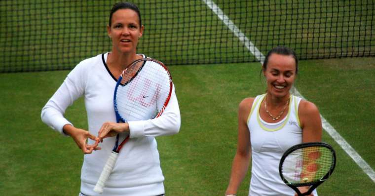 Top 10 Tallest Female Tennis Players till Date