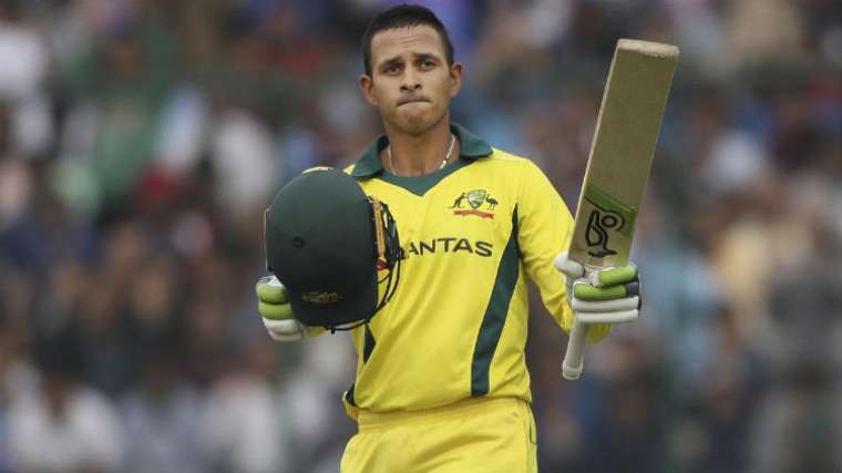 Usman Khawaja bio, age, records, family, favorites, net worth and much more