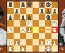 Top 10 Best Chess Games Ever Played