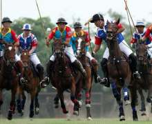 Top 10 Best Horse Polo Players in 2020