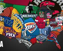 10 Best Teams in NBA History